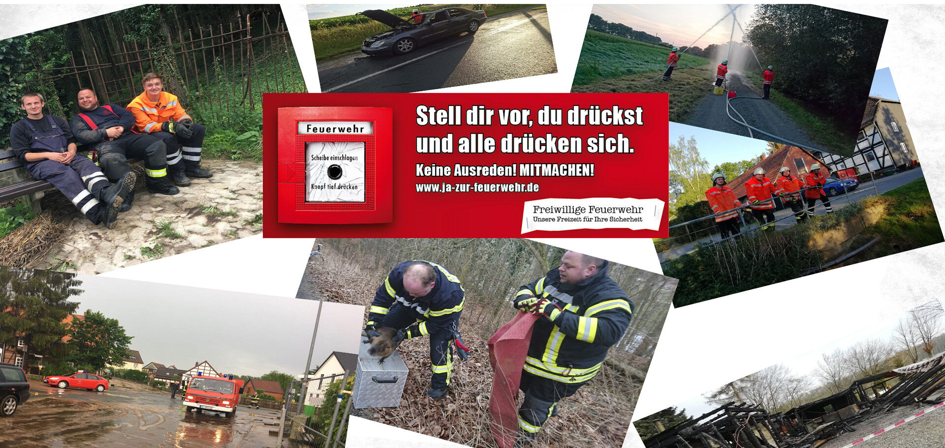 FFW Freiwillige Feuerwehr Derneburg Astenbeck Gemeinde Holle